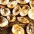 Cristal Citrino Rolada 100g - Imagem 3