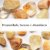 Cristal Citrino Rolada 100g - Imagem 5