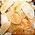 Cristal Citrino Rolada 100g - Imagem 2