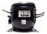 EGAS80HLR 110V-COMPRESSOR EMBRACO 1/4+ 110V R134 S/RESF 820 BTUS/H - Imagem 1
