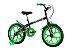 Bicicleta Dino Aro 16 Preto/Verde - Track & Bikes - Imagem 1