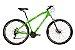 "Bicicleta TK 29 Aro 29"" Disk Break 21 Velocidades Alumínio Verde - Track & Bikes - Imagem 1"