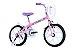 Bicicleta Aro 16 Track & Bikes Pinky  - Imagem 2