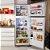Refrigerador Electrolux DF54 Frost Free 459 Litros 2 Portas Branco - Imagem 6