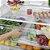 Refrigerador Frost Free Electrolux DB84X 598 Litros Duas Portas Inox - Imagem 7