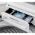 Máquina de Lavar Brastemp BWH15AB 15kg c/ Ciclo Edredom Especial e Enxágue Antialérgico Branco - Imagem 5