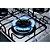 Fogão de Piso Brastemp BFS5G 5 Bocas Inox c/ Turbo Chama e Touch com Auto Desligamento - Imagem 6