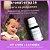 Livro Aromaterapia Para os Pequenos com Óleo Essencial de Lavanda - Imagem 1