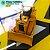 TRATOR DE ESTEIRAS CAT D8R - 55099 NORSCOT - Imagem 1