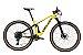 Bicicleta Soul Volcano Carbon 12V Sram GX (CUSTOM) - Imagem 1