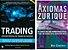 COMBO - Trading in the Zone + Axiomas de Zurique - Imagem 1