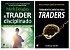 COMBO GG Trader Disciplinado + Ferramentas Mentais para Traders - Imagem 1