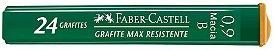 Grafite Técnico Max Resistente 0,9 mm B-Faber-Castell - Imagem 3