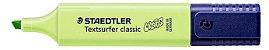 Marca Texto Textsurfer Classic Verde Limão - Staedtler - Imagem 1