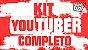 KIT YouTuber (COMPLETO) - Imagem 1