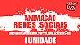 Animação d/Redes Sociais (COMPLETO) - Imagem 1