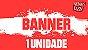Banner d/(QUALQUER TIPO) - Imagem 1