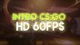 Intro CS:GO - HD 60FPS - Imagem 1