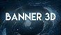 Banner 3D - Imagem 1