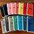 Capa Case Silicone Aveludado Iphone X Cores Sortidas  - Imagem 3