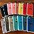 Capa Case Silicone Aveludado Iphone XS Cores Sortidas  - Imagem 4