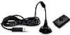 Bateria Para Controle Xbox 360 Com Cabo E Carregador Preto - Imagem 2