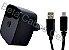 Carregador Celular Tomada Turbo Type C Com 1 USB MOTOROLA - Imagem 1