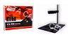 Plataforma de Retrabalho - 2 Pinças - Carretel de Fio de Cobre Esmaltado  Yaxun YX TD - Imagem 2