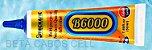 Cola Premium Mechanic B6000 50ml Dourada - Imagem 2