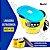 Cuba Banheira Ultrassom Digital Para Limpeza Banho Quimico kAISI k 105 k105 500Ml 220V - Imagem 1