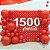 Painel de Balões Personalizado - Imagem 1