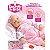 Boneca Docinho De Bebê - Imagem 1