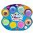 Massinha Espuma Play Foam Cor Sortida Pack 8 Unidades 40083 - Imagem 1