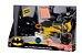 Lançador de Dardos - DC Comics - Batman - Lançador Pequeno e Máscara - Novabrink - Imagem 1