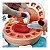 Brinquedo Kit Massinha Modelar Polidoh Dentista Polibrinq - Imagem 6