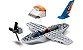 LEGO Jurassic World - Velociraptor: Missão de Resgate com Biplano - Imagem 5