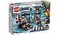 LEGO Super Heroes Marvel - Depósito de Armas do Homem de Ferro - Imagem 5