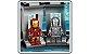 LEGO Super Heroes Marvel - Depósito de Armas do Homem de Ferro - Imagem 4