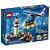 Lego City Policia de Elite:Captura no Farol - Lego 60274 - Imagem 1