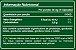 Amora Miura Alta concentração - Vitaminas e Minerais Nature Well 500mg - Imagem 2