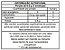 ADOÇANTE LINHA MAGRINS - XILITOL + STEVIA - 50 SACHÊS - ZERO: AÇUCAR - VEGAN - 30G - Imagem 2