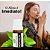 03 UN Óleo Essencial de Hortelã Menta | Hortelã Pimenta | Mentha piperita 10ml 100% Puro HerboMel Natural - Imagem 2