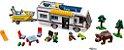 LEGO CREATOR 31052 VACATION GETAWAYS - Imagem 2