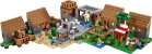 LEGO MINECRAFT 21128 THE VILLAGE - Imagem 4