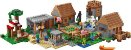 LEGO MINECRAFT 21128 THE VILLAGE - Imagem 2