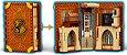LEGO HARRY POTTER 76382 MOMENTO HOGWARTS™: AULA DE TRANSFIGURAÇÃO - Imagem 3