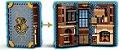 LEGO HARRY POTTER 76385 MOMENTO HOGWARTS™: AULA DE ENCANTAMENTOS - Imagem 3