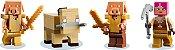 LEGO MINECRAFT 21168 A FLORESTA DEFORMADA - Imagem 7