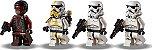LEGO STAR WARS 75311 SAQUEADOR BLINDADO IMPERIAL - Imagem 7