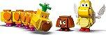 LEGO SUPER MARIO 71383 O PÂNTANO VENENOSO DE WIGGLER - EXPANSÃO - Imagem 4